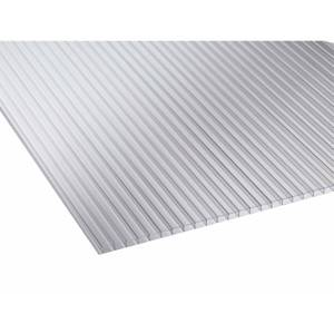 Corotherm Clear Sheet 1220x610x4mm - Pack 5