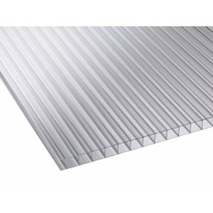 Corotherm Clear 2500x1050x10mm - Pack 5