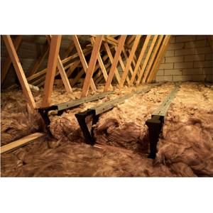 Loft Zone StoreFloor Kit for New Build Houses (7m2)
