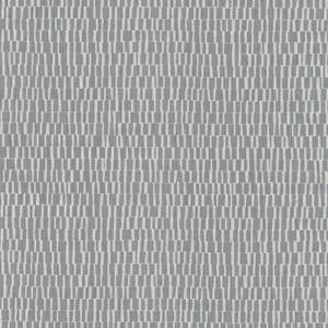 Belgravia Decor Greenwich Geometric Textured Metallic Silver Wallpaper