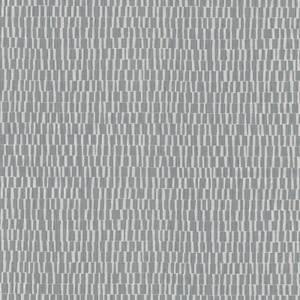 Belgravia Decor Greenwich Geometric Textured Metallic Silver Wallpaper