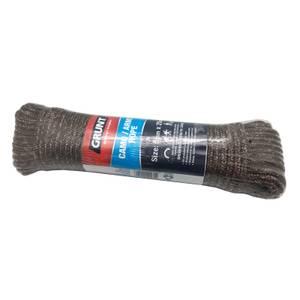 Grunt Camo Rope 6mm x 25m