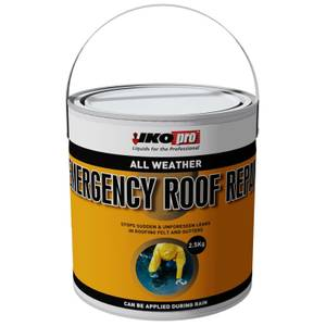 IKO Emergency Roof Repair Compound - 2.5kg