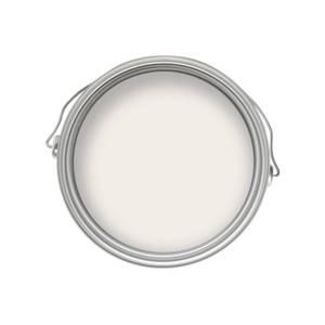 Craig & Rose 1829 Eggshell Paint - Craftsman's White - 2.5L