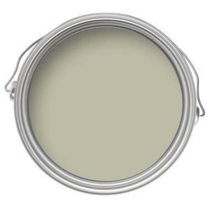 Farrow & Ball Modern Eggshell Midsheen Paint French Gray No.18 - 2.5L