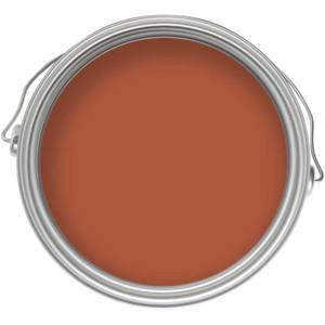 Craig & Rose 1829 Chalky Emulsion - Cadmium - 2.5L