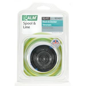 Black & Decker Efco 00014 Spool & Line