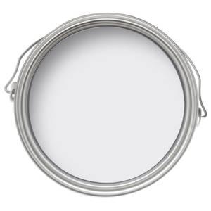 Crown Breatheasy Standard Clay White - Matt Emulsion Paint - 2.5L