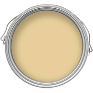 Craig & Rose 1829 Chalky Emulsion - Moorish Yellow - 2.5L
