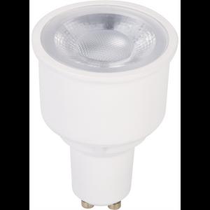 TCP GU10 80W Long Neck White Light Bulb