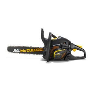 McCulloch CS 450  2 Stoke Petrol Chainsaw