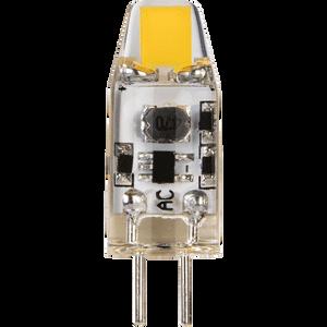 TCP LED G4 1.1W 2700K Light Bulb - 2 pack