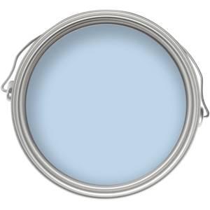 Rust-Oleum Garden Furniture Paint - Powder Blue - 750ml