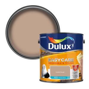 Dulux Easycare Washable & Tough Cookie Dough Matt Paint - 2.5L