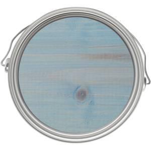 Rust-Oleum Weathered Wood Paint - Blue Haze - 250ml
