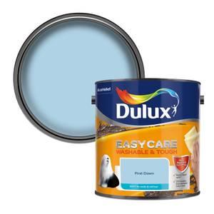Dulux Easycare Washable & Tough First Dawn Matt Paint - 2.5L