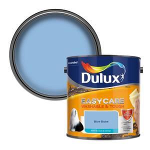 Dulux Easycare Washable & Tough Blue Babe Matt Paint - 2.5L