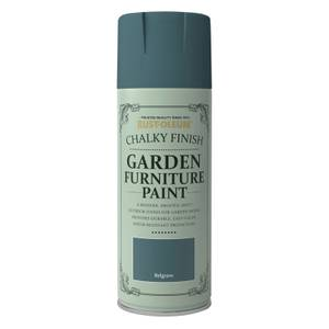 Rust-Oleum Garden Furniture Spray Paint Belgrave - 400ml