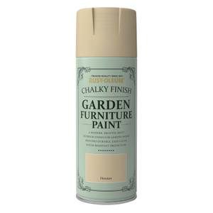 Rust-Oleum Garden Furniture Spray Paint Hessian - 400ml
