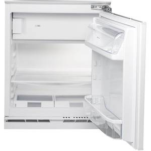 Hotpoint Aquarius HF A1.UK.1 Integrated Fridge - White