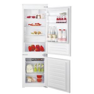 Hotpoint Day1 HMCB 7030 AA DF.UK.1 Integrated Fridge Freezer - White