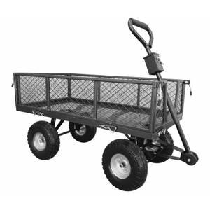 Handy Garden Trolley- 200kg
