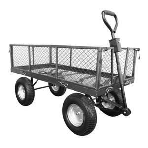 Handy Large Garden Trolley- 350kg