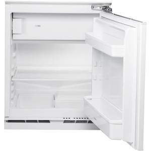 Indesit IF A1.UK.1 Integrated Fridge - White