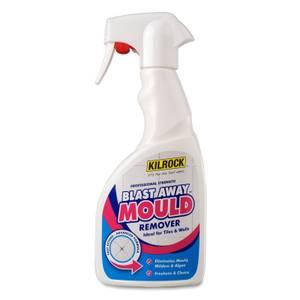 Kilrock Blast Away Mould Remover Spray