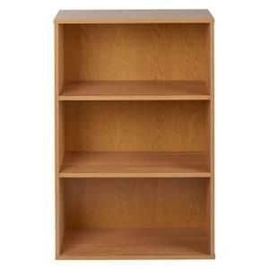 3 Tier Bookcase - Oak