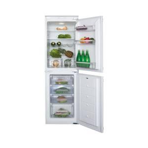 CDA FW852 Integrated 50/50 Fridge Freezer
