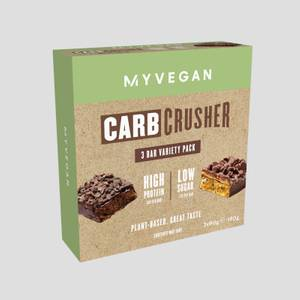 Veganska drobilica ugljikohidrata (3 pakiranja)