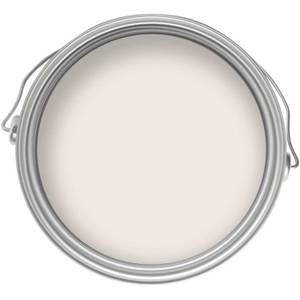 Craig & Rose 1829 Chalky Emulsion - Chinese White - 2.5L