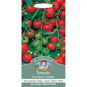 Tomato Gardeners Delight Fruit Seeds