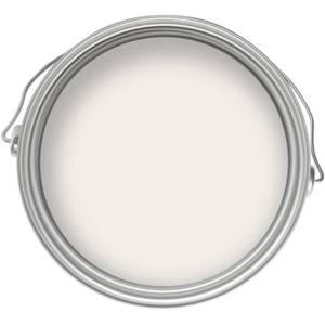 Craig & Rose 1829 Chalky Emulsion - Craftsmans White - 2.5L