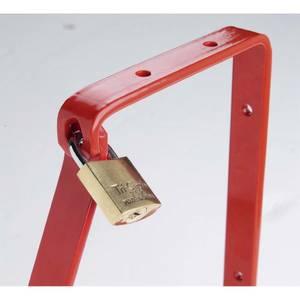 Abru Ladder Lockable Storage Hooks