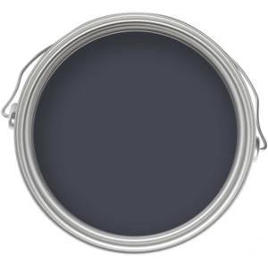 Craig & Rose 1829 Chalky Emulsion - Lido Blue - 2.5L
