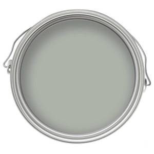 Craig & Rose 1829 Chalky Emulsion - Almost Grey - 50ml