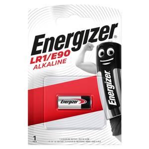 Energizer LR1 Alkaline Speciality Battery - 1 Pack