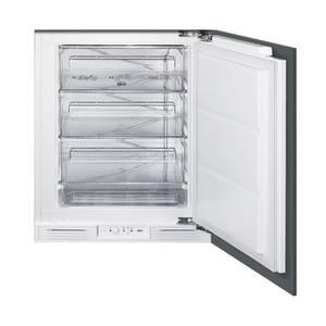 Smeg UKUD7108FSEP Integrated Under Counter Freezer - 60cm