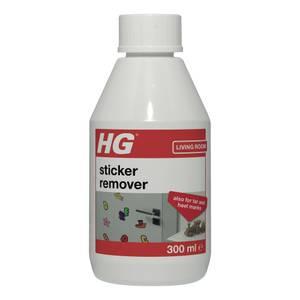 HG Sticker Remover - 300ml