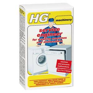 HG Service Engineer for Washing Machines and Dishwashers 200g