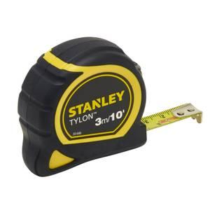 Stanley Tylon 3m/10' Tape Measure