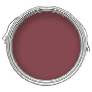 Craig & Rose 1829 Chalky Emulsion - Medici Crimson - 50ml