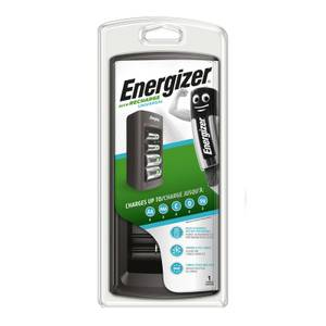 Energizer NiMH Recharge Universal Charger