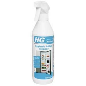 HG Hygienic Fridge Cleaner - 500ml