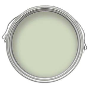 Craig & Rose 1829 Chalky Emulsion - Soft Green - 50ml