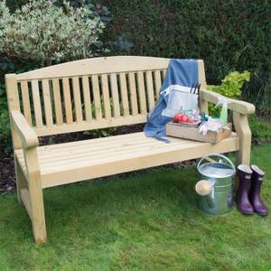 Forest Harvington 5ft Bench