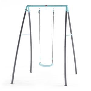 Plum Premium Metal Single Swing with Mist