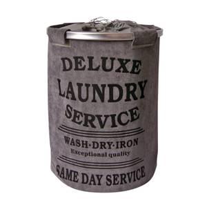 Deluxe Laundry Hamper